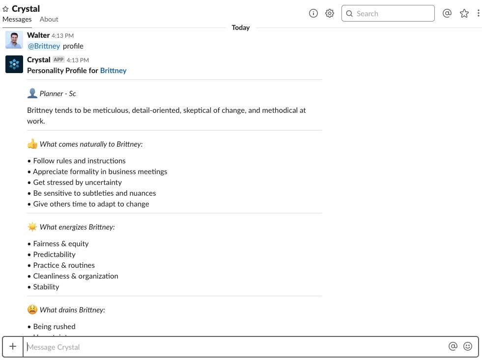 Slack FAQ 1.1