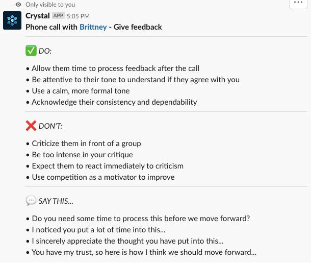Slack FAQ 2.0